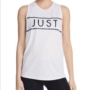 Nike logo tank!! 🕴🏻🕴🏻